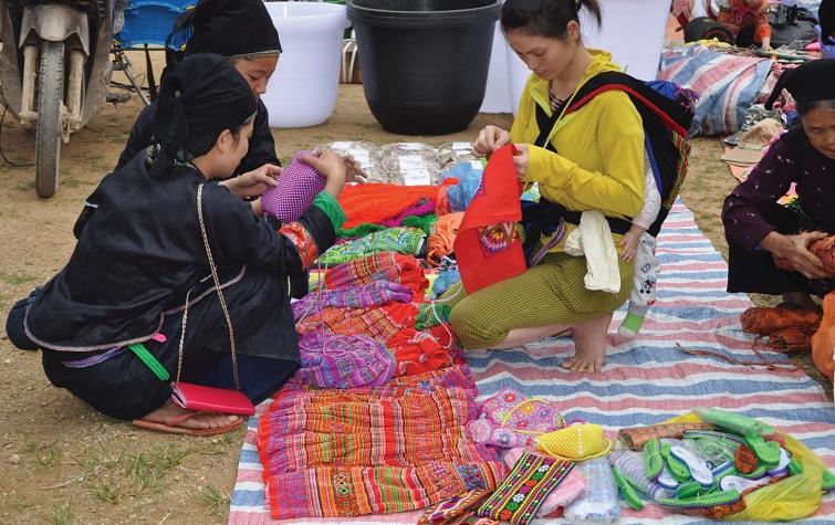 Đảm bảo sự phát triển công bằng, hài hòa để mọi người dân được sống trong hạnh phúc luôn là mục tiêu của Việt Nam.