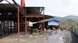 Nhà máy Luyện kim màu Tứ Đỉnh sẽ bị đình chỉ hoạt động trước ngày 9/3. Ảnh: TQ