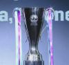 Trên chiếc cúp của giải đấu có tên của các đội từng vô địch