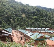 Từ chính sách hỗ trợ của Nhà nước hàng nghìn hộ đồng bào DTTS ở Lai Châu đã có nhà ở mới.