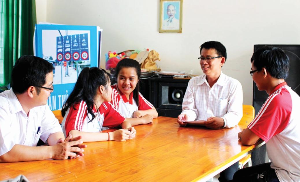 Kết quả hình ảnh cho Nên đẩy mạnh giáo dục giới tính cho sinh viên