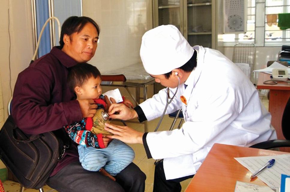 Ngành Y tế Tuyên Quang không ngừng nâng cao chất lượng khám chữa bệnh để phục vụ người dân tốt hơn.