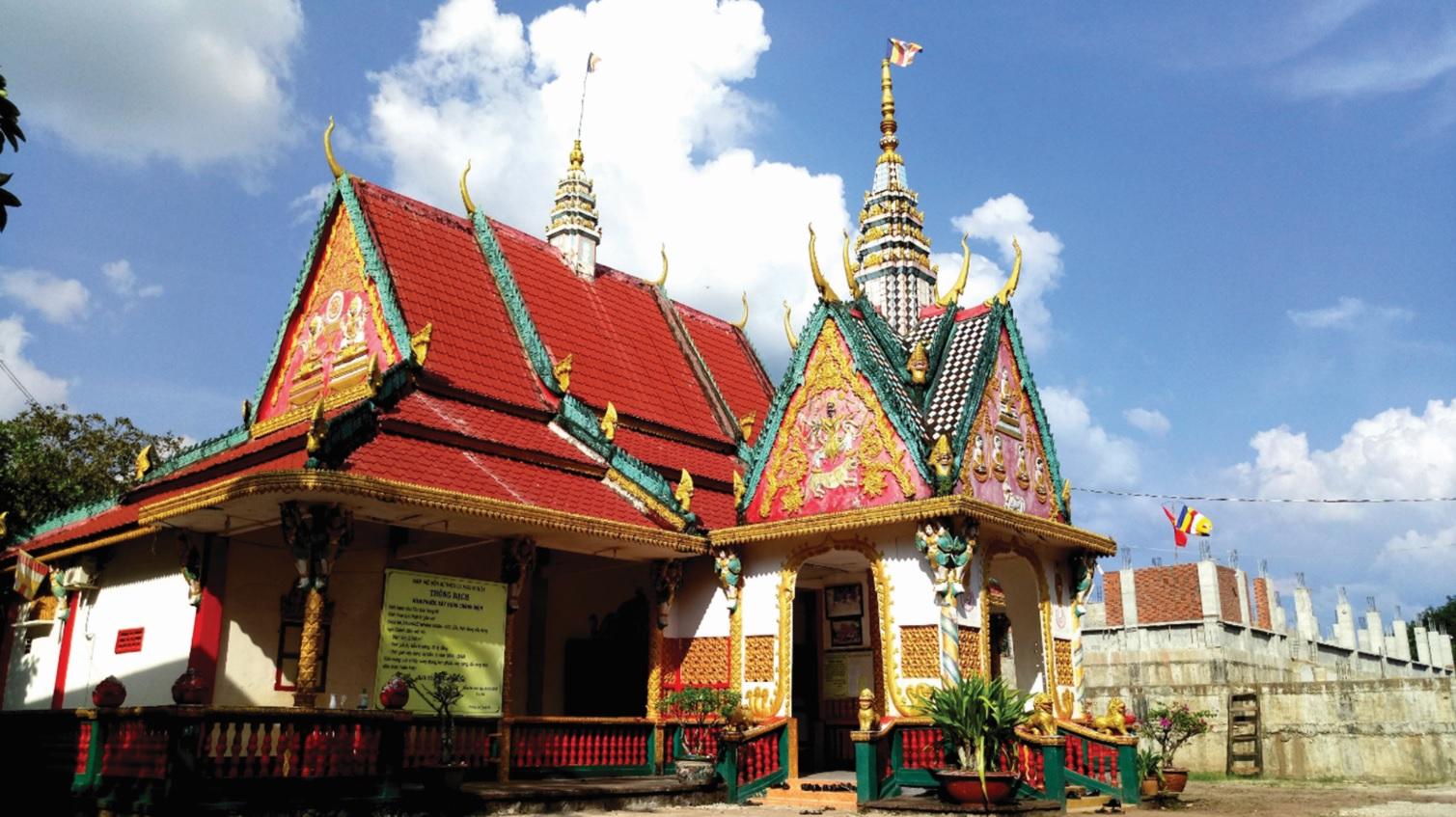 chùa Sóc Lớn