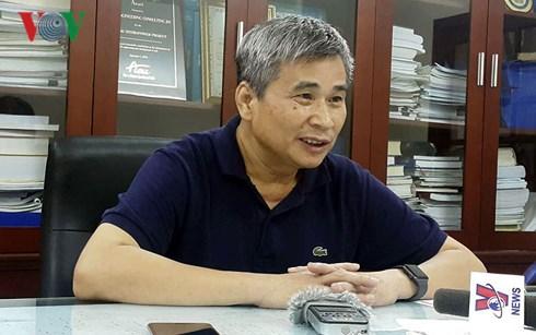 Ông Nguyễn Tài Sơn, Chuyên gia trong lĩnh vực tư vấn, thiết kế xây dựng các công trình điện.