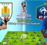 Trận đấu giữa Uruguay vs Pháp sẽ diễn ra vào lúc 21h ngày hôm nay (6/7). (Ảnh: Getty)
