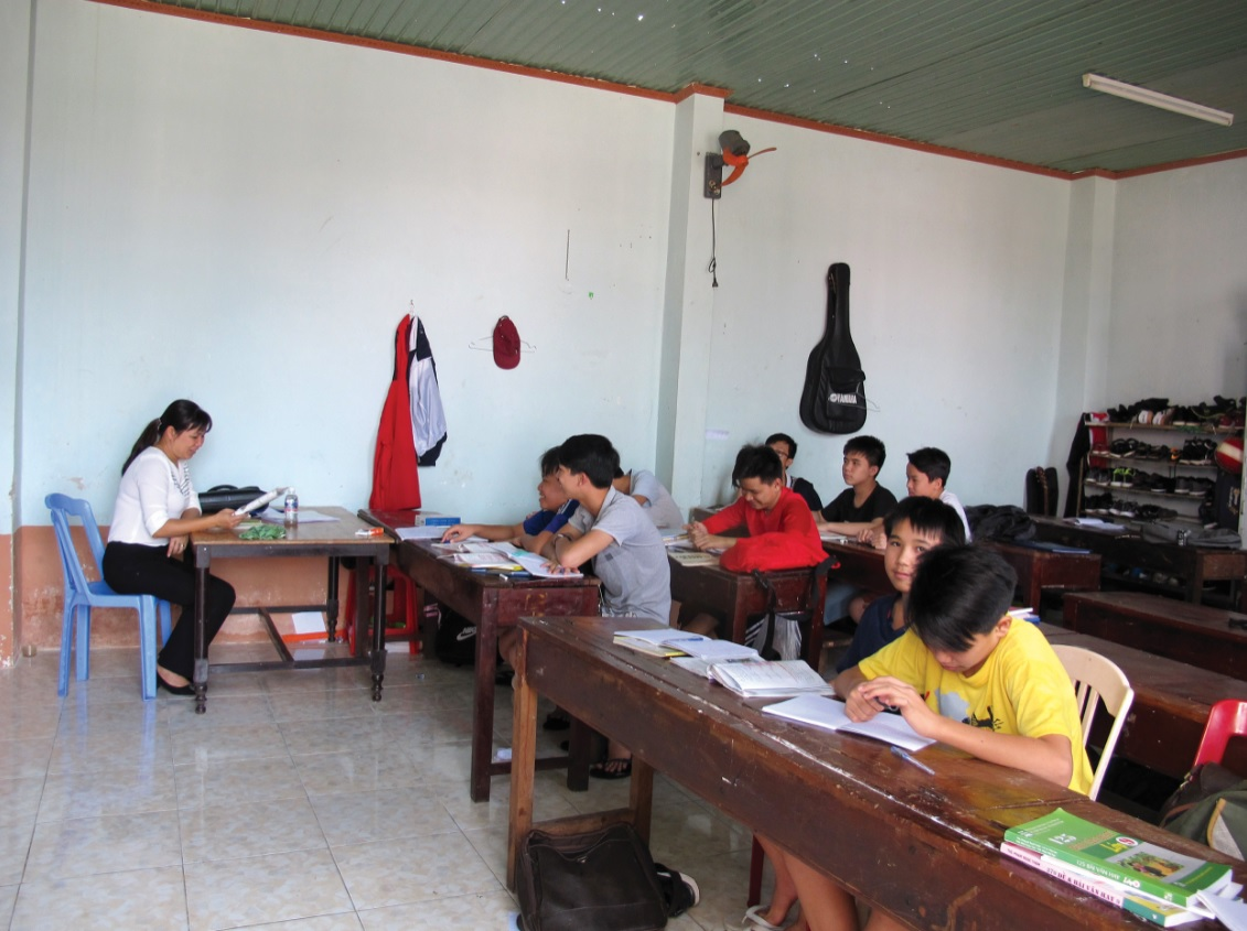 Trần Quang Thông
