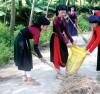góp phần xây dựng nông thôn mới