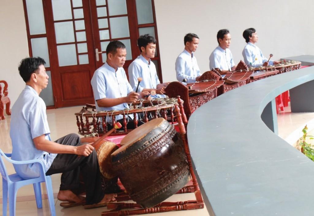 văn hóa Khmer