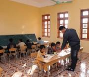 Giải quyết vấn đề thừa-thiếu giáo viên