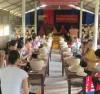 Hợp tác xã mây tre đan Vân Sơn