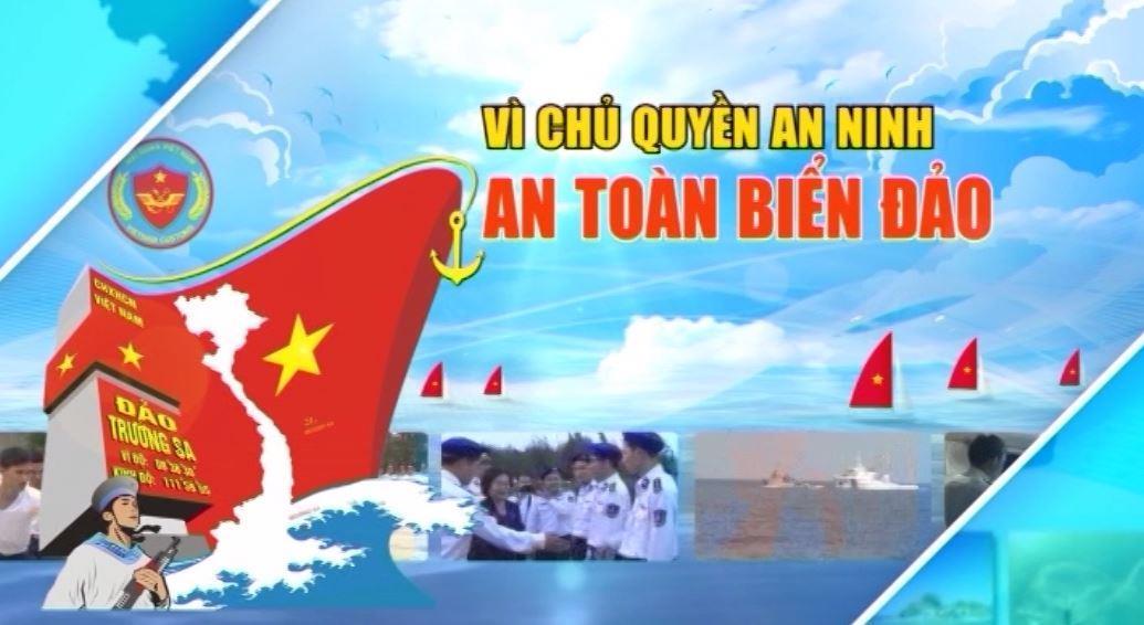 biển, đảo Việt Nam
