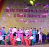 Kỷ niệm 60 năm ngày Bác Hồ lên thăm Yên Bái