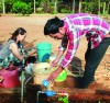 Công trình cấp nước