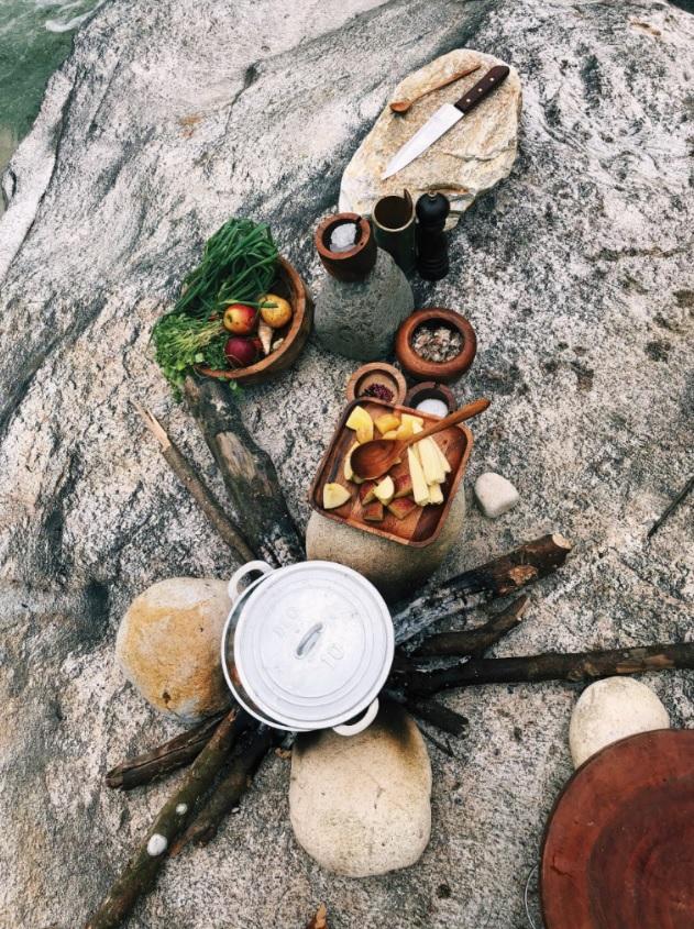 ẩm thực Tây Bắc