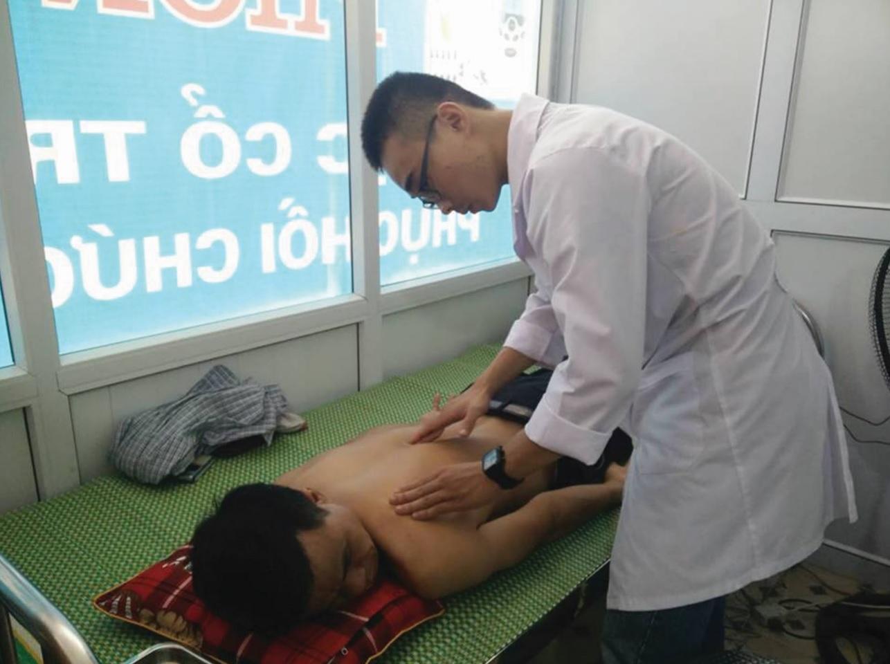 khám chữa bệnh tư nhân