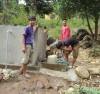 Công trình nước sạch