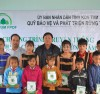 Quỹ Bảo vệ và Phát triển rừng Kon Tum