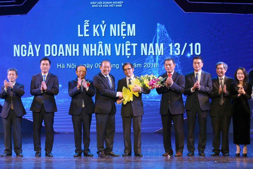 Ảnh VGP/Lê Sơn