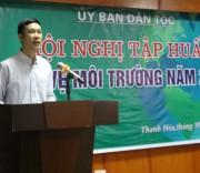 đồng bào DTTS Thanh Hóa
