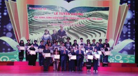 Giáo dục vùng DTTS và miền núi