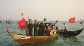 Phổ biến, giáo dục pháp luật cho ngư dân