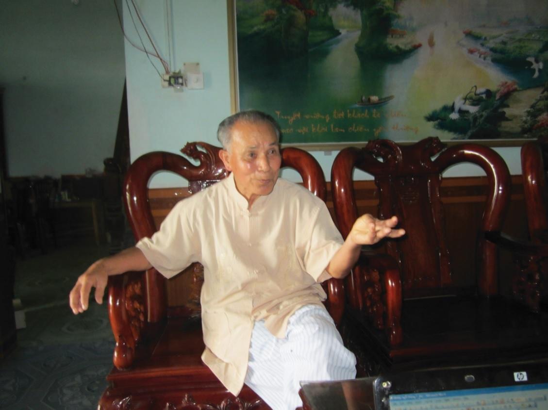 Quế Phong