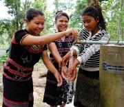 Nước sạch và vệ sinh môi trường