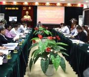 Đảng bộ cơ quan Ủy ban Dân tộc