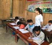 Phụ cấp cho giáo viên vùng khó khăn