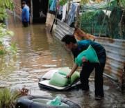 Phòng chống ngập lụt đô thị