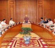 Đại hội XIII của Đảng