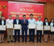 Công tác dân tộc tỉnh Quảng Ninh