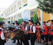 Trường PTDT nội trú tỉnh Phú Yên