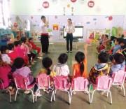 Mô hình dạy học tích cực