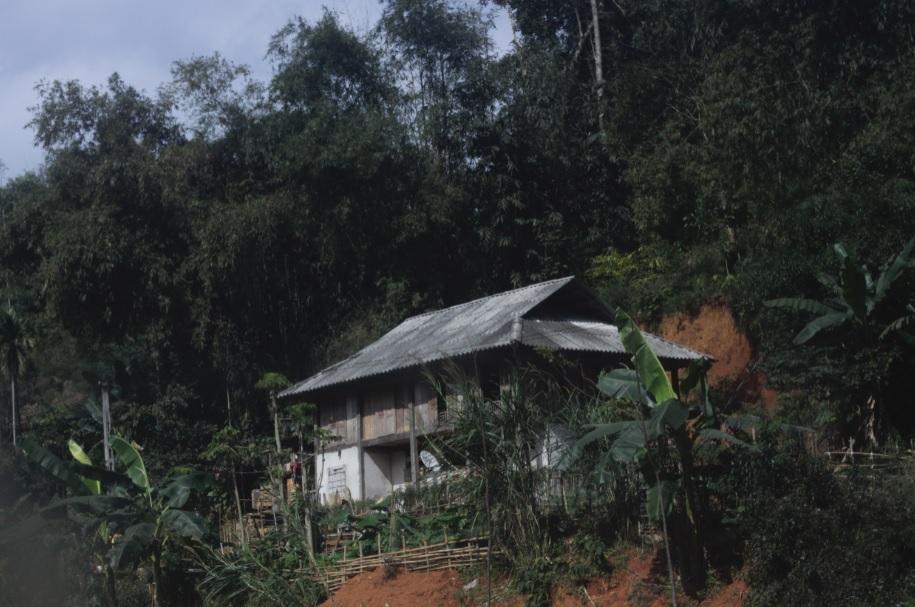 người dân miền núi tỉnh Yên Bái