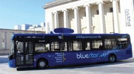 Xe buýt lọc không khí