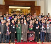 Đại hội đại biểu toàn quốc các dân tộc thiểu số