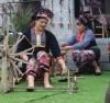 Thổ cẩm dân tộc Lào