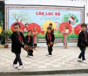 Đưa văn hóa truyền thống vào trường học