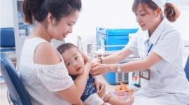 Tiêm vắc xin ComBE Five