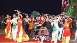 Lễ hội văn hóa thổ cẩm Việt Nam
