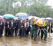 Nguyên Chủ tịch nước Trương Tấn Sang
