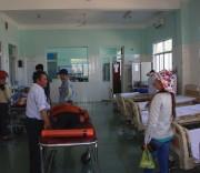 y tế tỉnh Đăk Nông