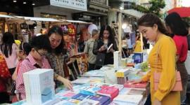 Sách Việt ra thị trường thế giới