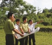 Cấp giấy chứng nhận quyền sử dụng đất lâm nghiệp