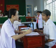 Thầy thuốc trẻ