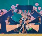 Lễ hội Hoa Ban ở Điện Biên
