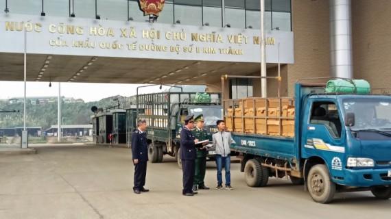 Cải cách thủ tục hành chính ở Lào Cai