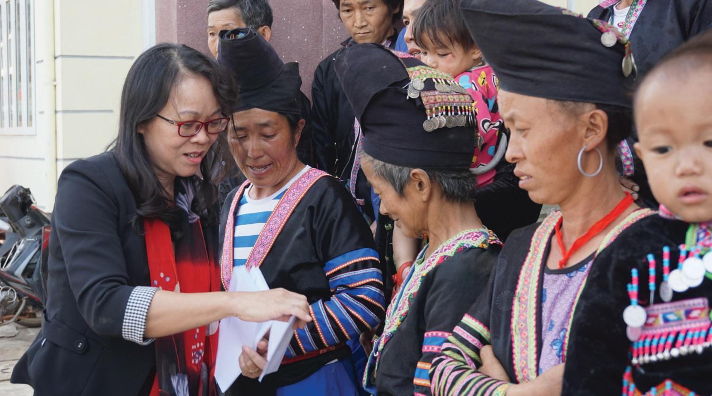 Ban Chỉ đạo Trung ương: Kiểm tra việc thực hiện các nghị quyết của Đảng tại huyện Mường Tè