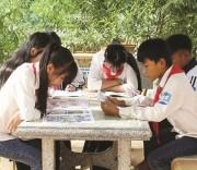 Giáo dục ở Sông Mã